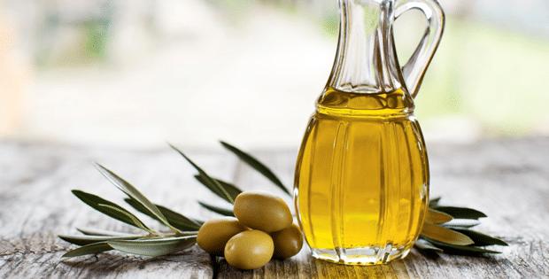 ăn dầu ô liu diệt vi khuẩn hp