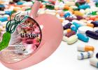 tác hại của thuốc diệt vi khuẩn hp